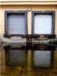 Reflected Doors