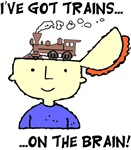 Trains On The Brain