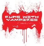 Runs with Vampires