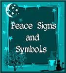 PEACE SIGNS/SYMBOLS/NO WAR