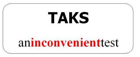 Inconvenient test