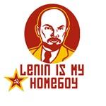 Lenin Is My Homeboy