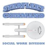 Starfleet Social Work Division