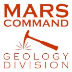 Mars Command Geology Division