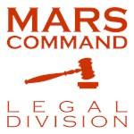Mars Command Legal Division