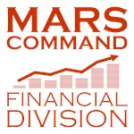 Mars Command Financial Division