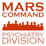 Mars Command Psychiatry Division