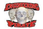 Engineering Pirate