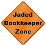 Jaded Bookkeeper