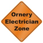 Ornery Electrician