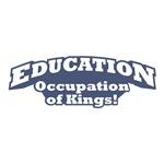 Education / Kings