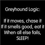 Greyhound Logic