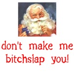Santa Slap