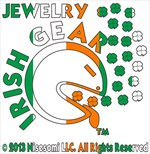 Irish Gear Jewelry