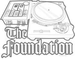 the Foundation!