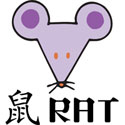 Funny Rat T-Shirt