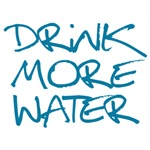 Drink More Water_Blue1