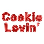 Cookie Lovin'_Red