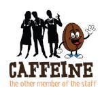 Caffeine on Staff 2