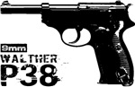 Walther P38 #2