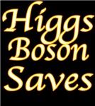 Higgs Boson Saves