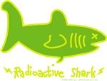 Radioactive Shark!