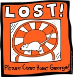Please Come Home George!