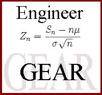 Engineering - Six Sigma