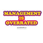 Management Overrated 02