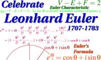 Celebrate Euler