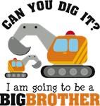 Excavator Big Brother