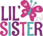 Butterfly Little Sister