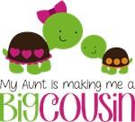Turtle Big Cousin