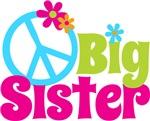 Peace Sign Big Sister