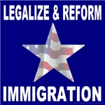 Immigration, Political Action