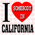 I Love Somebody In City/State