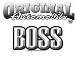 Original Boss