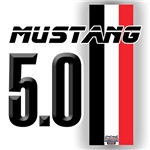 Mustang 5.0 BWR