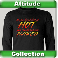 Designs With Attitude Collection