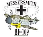 Bf-109 messersmith