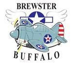 brewster buffalo