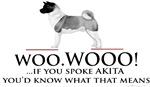 Akita Woo
