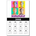 Miss Beadle Calendars
