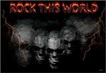 skulls rock this world