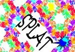 splat colors