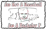 aam no meatball am a bachelor