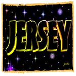 jersey holiday wear
