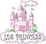 LDS Princess Castle