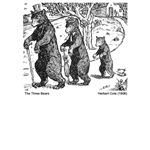 Cole's Three Bears