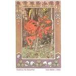 Bilibin's Red Horseman